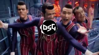 We Are Number One (Dubstep Remix) -DSG-