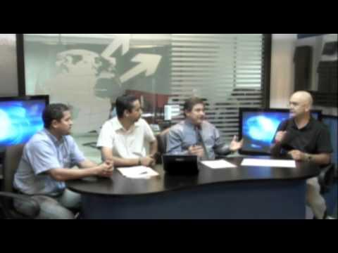 Ecofrontera: Alejandro Pérez Tapia, Marco Rosales y Tomas Rosales