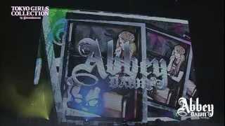 2012年3月3日横浜アリーナで開催された第14回東京ガールズコレクション ...