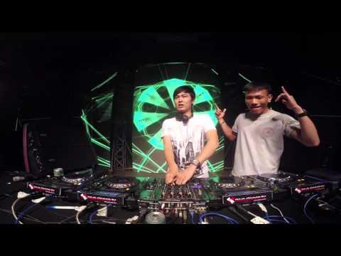 Soul Seekers Live At Trance Family Vietnam (4-12-2015) Full Set HD