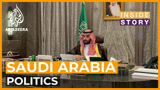 What's behind the latest sackings in Saudi Arabia's royal family? | Inside Story