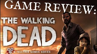 The Walking Dead (Game) - Review