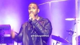 Trey Songz - Missing You
