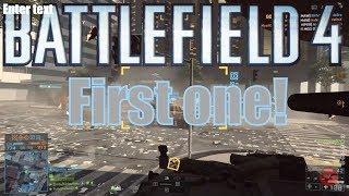 Timecast | [Battlefield 4] #1 We die in the end
