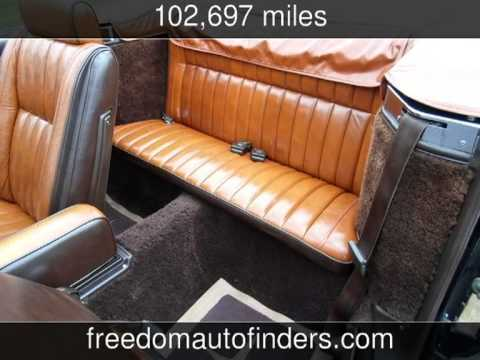 1983 chrysler lebaron mark cross used cars twin falls idaho 2013 08 08 youtube. Black Bedroom Furniture Sets. Home Design Ideas
