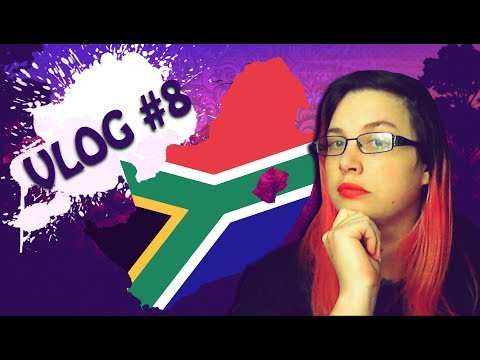 This Is South Africa, My Home | Vlog #8