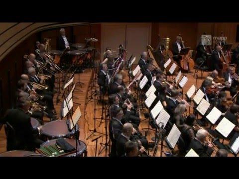 Richard Strauss Festliches Präludium Op.61 - Madaras / Hungarian Radio SO