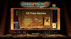 Book Of Ra 6 deluxe Bonus Feature 70 free spins(MEGA WIN)(Novomatic)