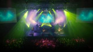 "Porcupine Tree ""Strip The Soul / Dot Three"" Live in Tilburg"