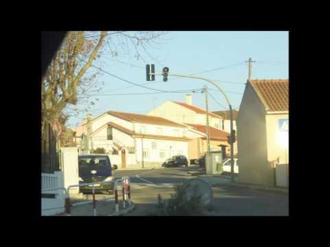 Traffic Light LED +Standard Off (MultiCam) - São Bartolomeu dos Galegos, Lourinhã 30.12.2016