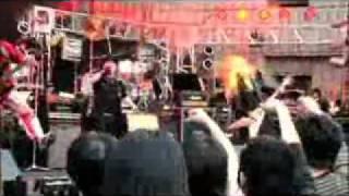 西寺実 Presents HARDなYAON 2009からX.Y.Z.→A 「Miracle」