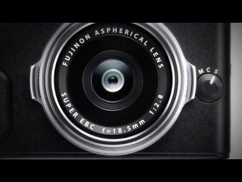 RELEASE DATE Fujifilm X70 16.3MP w/ APS-C X-Trans CMOS II,EXR Processor II,18.5mm F2.8 wide-angle