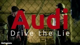 kia-super-bowl-ad-2017-advert Audi Driveprogress Big Game Campaign Daughter