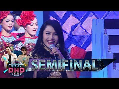 Paling Keren Nih, Rita Sugiarto [IMING IMING] - Semifinal Kilau DMD (22/2)