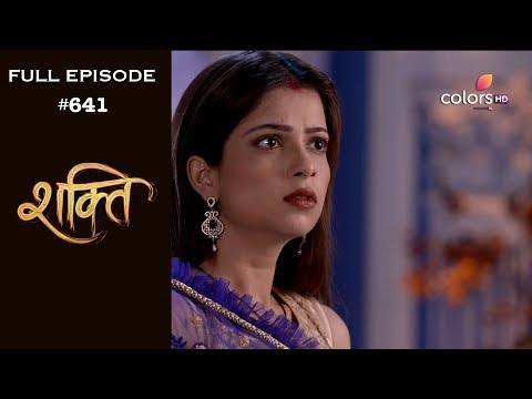 Shakti - 8th November 2018 - शक्ति - Full Episode