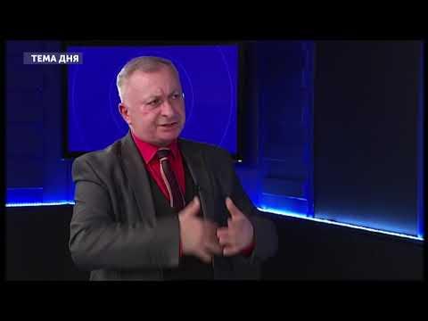 Телеканал UA: Житомир: День Соборності України_Тема Дня 22.01.19
