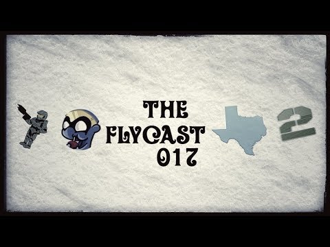 OpTic House History & Moving Forward (The Flycast #017)
