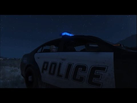 Cop Car-Keith Urban (GTA 5 Music Video)