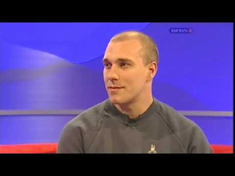 LCpl Matt Croucher Interview 25.02.10