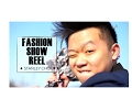 △ FASHION SHOW REEL | STANLEY CHOI ▽