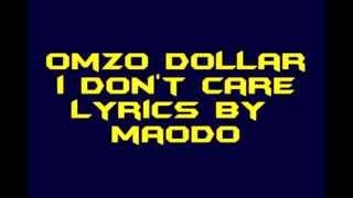 omzo dollar i don