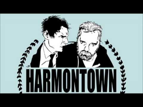 Harmontown - Writing a Script (Fantasy vs Reality)
