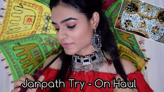 The ULTIMATE Guide to JANPATH  | Cheapest Silver  Jewerly | Latika Sehgal