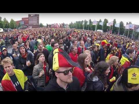 Trip to Bruges, Belgium