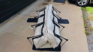 Next Level Air Mattress