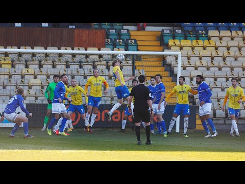 Torquay Hartlepool Goals And Highlights