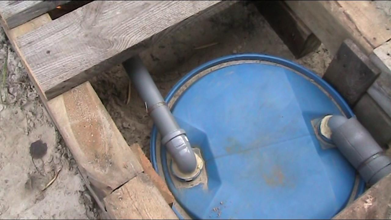 Как сделать фундамент для бани своими руками со сливом фото 136