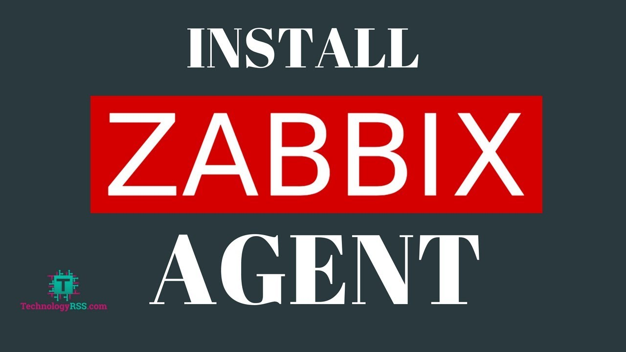 How to Install And Configure Zabbix Agent on Ubuntu | Setup Zabbix