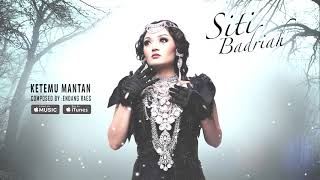 Cover images Siti Badriah - Ketemu Mantan (Official Video Lyrics) #lirik