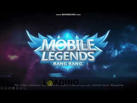 Mobile Legends Ppt Game Template Youtube
