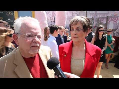 Legends of Oz: Dorothy´s Return: Writer Roger Stanton Baum Movie Premiere Interview