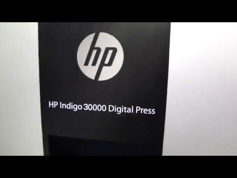 цифровая печать форматом А2