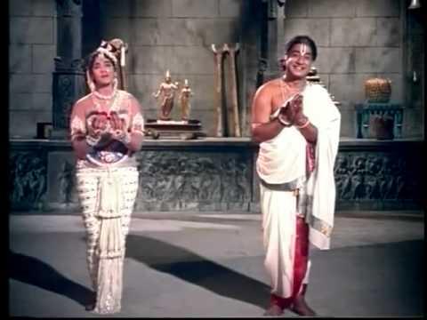 Hai Hari Gokula    Thirumal Perumai     Sivaji Ganesan    Padmini    K.R.Vijaya   