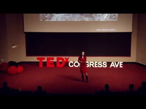 Communicating science | Sheril Kirshenbaum | TEDxCongressAve