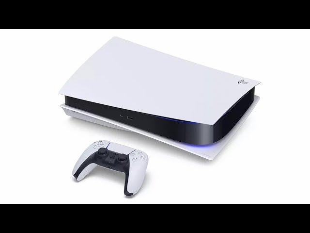 PlayStation 5 Revealed - BBC Click