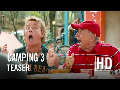 Camping 3 - Teaser Officiel HD