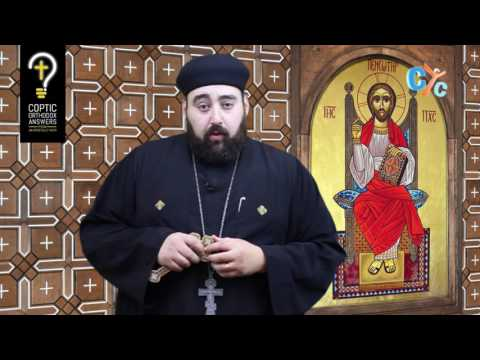 Coptic Orthodox Answers (Q&A) E04: Why is the church against abortion?