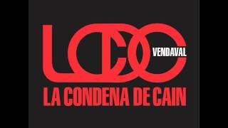 La Condena de Caín - Vendaval (Álbum completo)