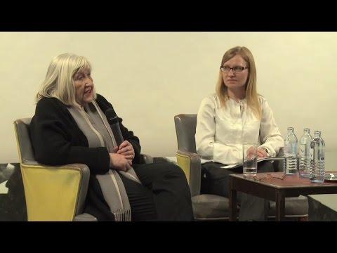 Talk: Hilla Becher