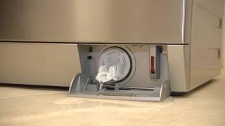 видео Двухкамерный холодильник ELENBERG MRF 146-O