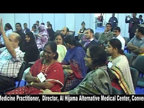 Alternative Medicine conference in Dubai