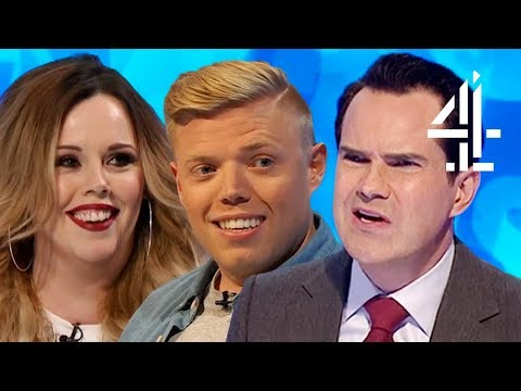WORST EVER Players on 8 Out of 10 Cats Does Countdown | Part 1