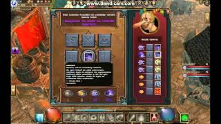 DSO Drakensang Online - Release 136