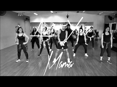 AIN&39;T YOUR MAMA  DANCE FITNESS COM LEO MENDONZA