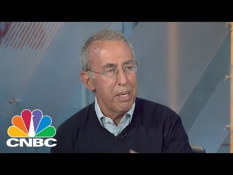 Ron Baron: Tesla Could Hit $1,000 By 2020 | CNBC