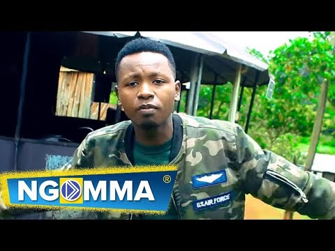 KIM B - WEGA WAKU (OFFICIAL VIDEO)
